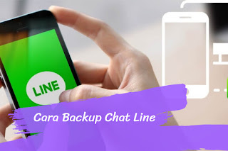 10 Cara Backup chat Line