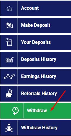 Регистрация в Xinvest Capital 5