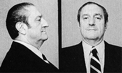 94 best Murder images on Pinterest | Mobsters, True crime ... |Paul Castellano Maid