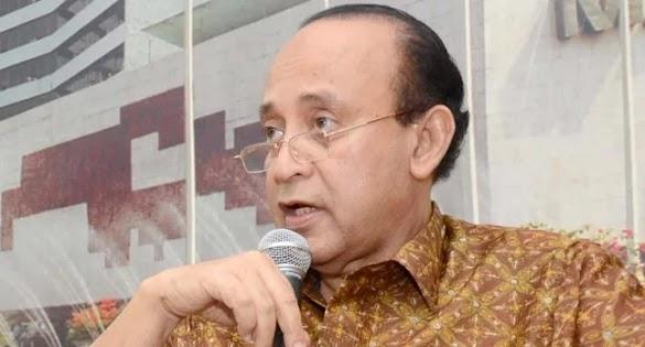Fuad Bawazier: BUMN Era Jokowi Jadi Tempat Penampungan Timses