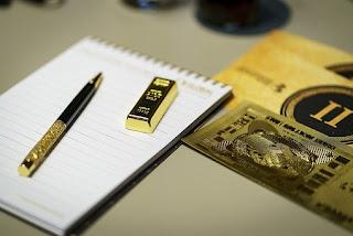 Cara Investasi Emas di Pegadaian dan Bank Dengan Mudah
