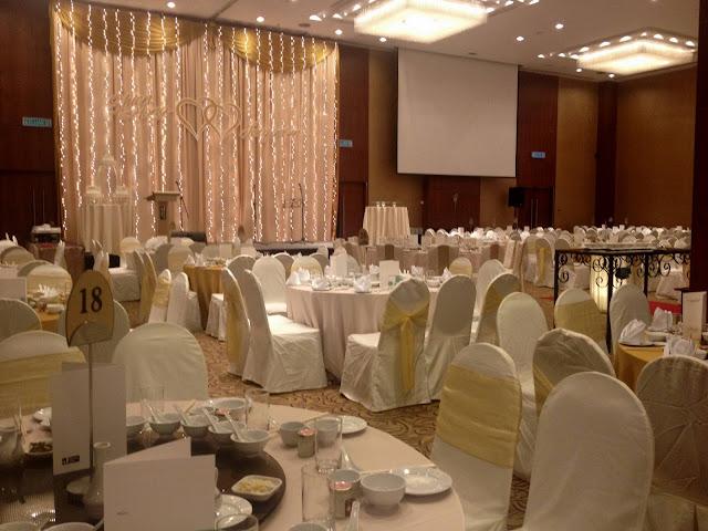 simple ballroom