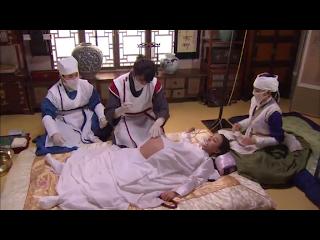 The Crazy Ahjummas Dramatic Friday Review Dr Jin Ep 18