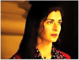 Irene Menéndez Hastings (Soledad Villamil) (O Segredo dos Seus Olhos)