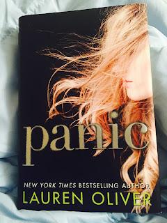 Panic | Lauren Oliver