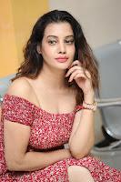 Diksha Panth in a Deep neck Short dress at Maya Mall pre release function ~ Celebrities Exclusive Galleries 122.JPG
