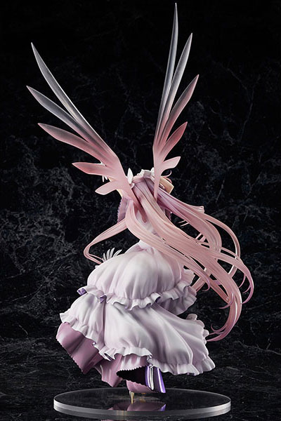 Figura Ultimate Madoka Edición Limitada The Beginning Story/The Everlasting Puella Magi Madoka Magica the Movie