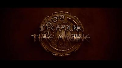 Finalmente Online: SteamPunk - Time Machine di Daniele Spadoni