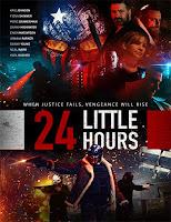 Poster de 24 Little Hours