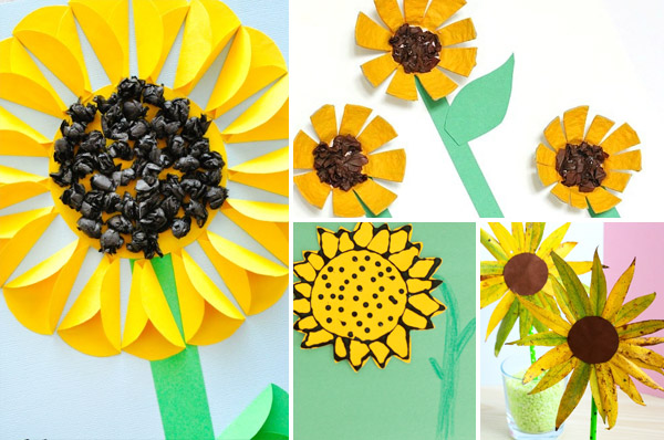 august-sunflower-flower-crafts-for-kids