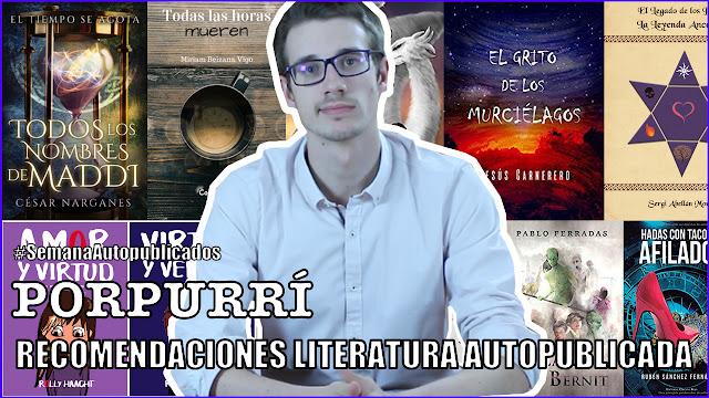 Popurri_recomendaciones_SemanaAutopublicados