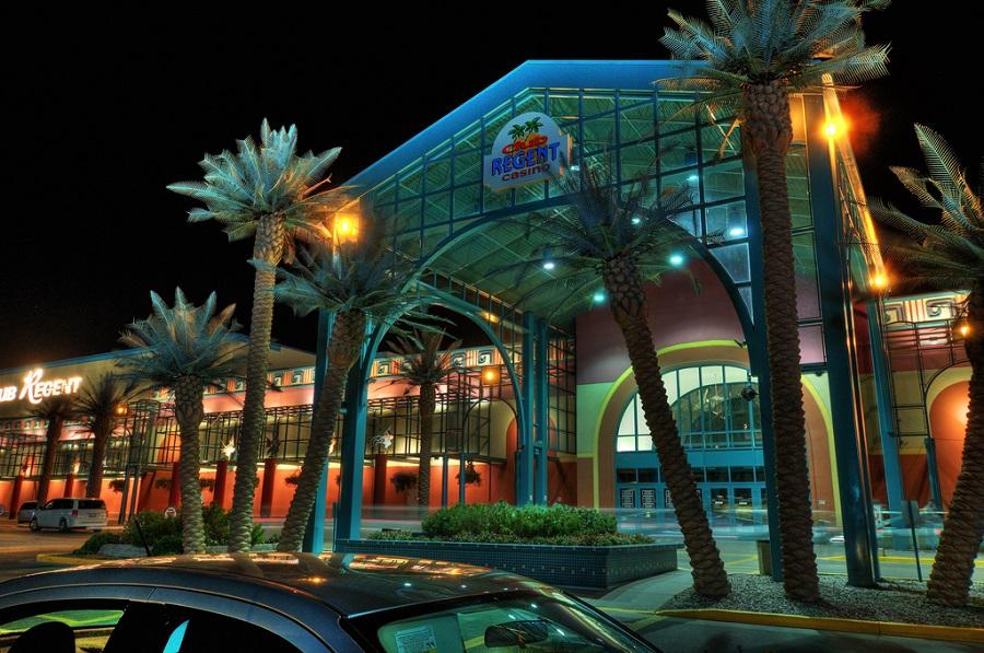 Regent casino wpg
