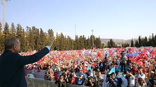"""""""Όχι πλέον σύμμαχος"""" η Τουρκία: Ξαφνικά οι Αμερικανοί άρχισαν να καταλαβαίνουν τον κίνδυνο"""