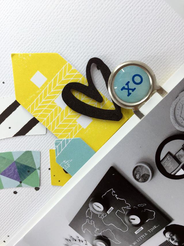 Jamie Leija Neon Birthday Card: Jamie Leija: Photo Of The Year