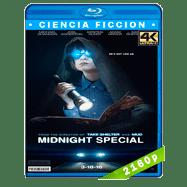 El elegido (2016) 4K UHD Audio Dual Latino-Ingles