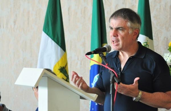 Flávio Rocha diz que Bolsonaro será a Margaret Thatcher do Brasil