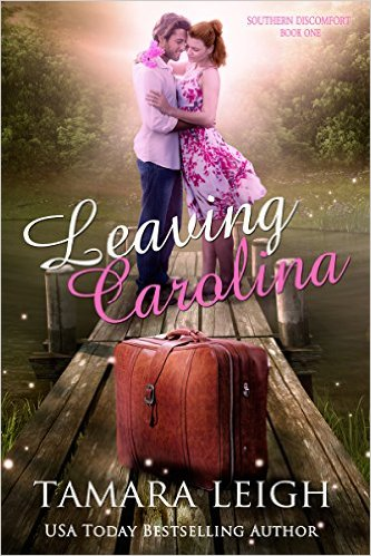 Free eBook: Leaving Carolina by Tamara Leigh