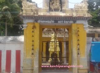 Aramvaltheeswarar Temple Near Keerai  Mandabam