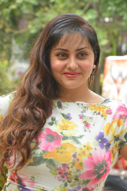 Beautiful Namitha HD Wallpaper