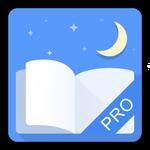 Moon+ Reader Pro Free Full APK