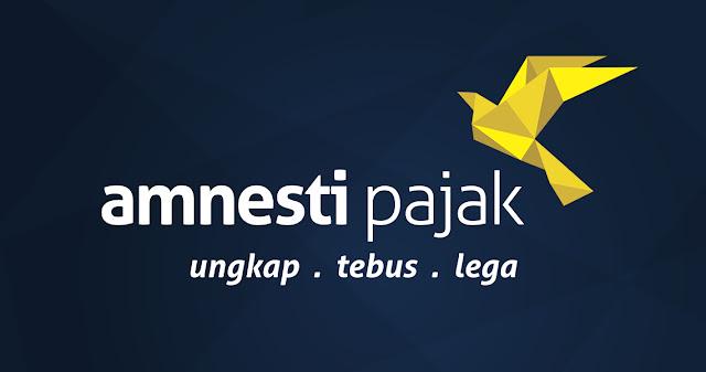 Taukah Kamu tentang Amnesti Pajak?