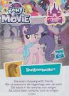My Little Pony Wave 22 Buttonbelle Blind Bag Card