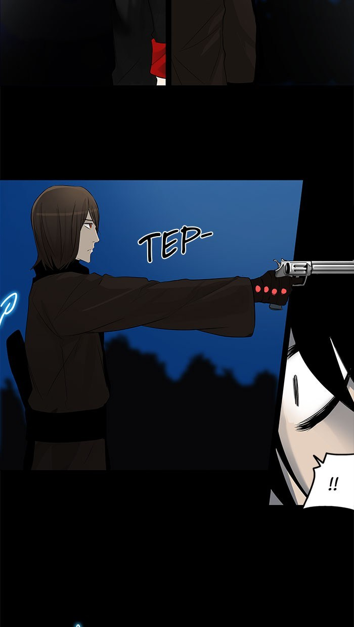 Tower of God Bahasa indonesia Chapter 140