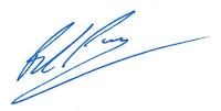 Rob Power's Signature