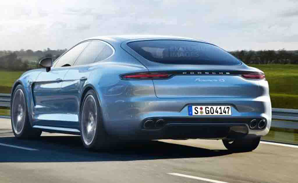 2017 porsche panamera interior redesign and release date cars news and spesification. Black Bedroom Furniture Sets. Home Design Ideas
