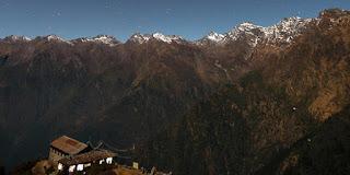 Annapurna Trekking Region Trek is fascinating and miracal of great Himalayas.