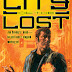 2012 Debut Author Challenge Update - Cover - City of the Lost by Stephen Blackmoore