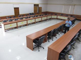 Meja Rapat Kantor Jawa Tengah