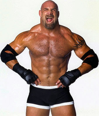 Goldberg Body and diet