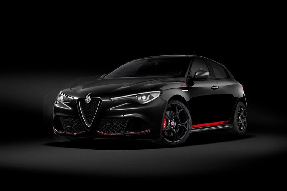 Alfa Romeo Giulietta Mca
