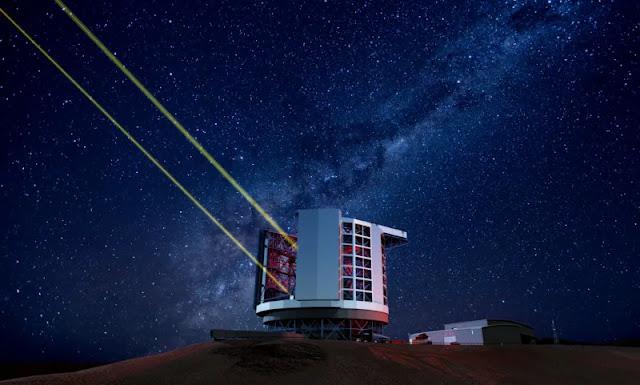 Telescopio da un miliardo di dollari per scattare foto 10 volte più nitide di quelle Hubble