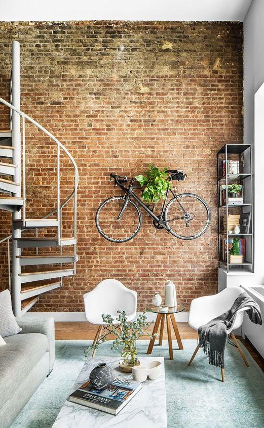 living room decor idea
