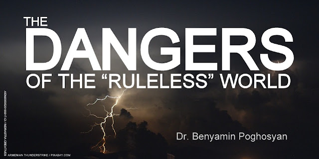 "The Dangers of the ""Ruleless"" World"