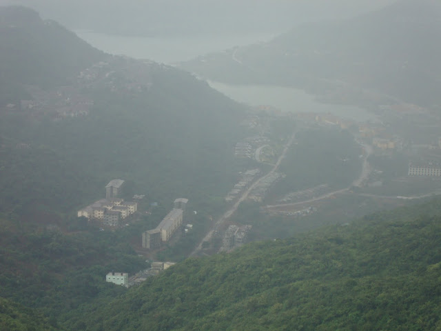 Lavasa - Hill station around Pune
