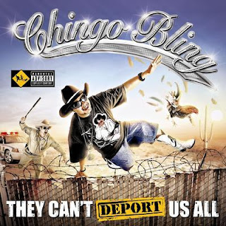 Chingo Bling – They Cant Deport Us All (2007) [CD] [FLAC]