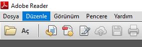 Adobe Reader Güncelleme Kapatma Nasıl Yapılır?