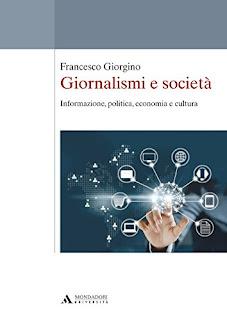 GIORNALISMI E SOCIETA' Di Francesco Giorgino PDF