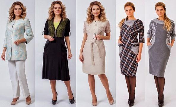 e2309e3778bd18c Каталог оптовиков: Амелия-люкс — белорусский производитель женской ...