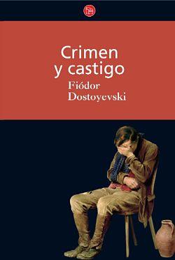 Portada del libro completo crimen y castigo descargar pdf gratis