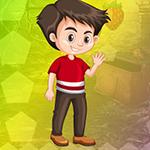 G4K Resplendent Boy Escap…