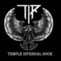 Το λογότυπο του συγκροτήματος TIR