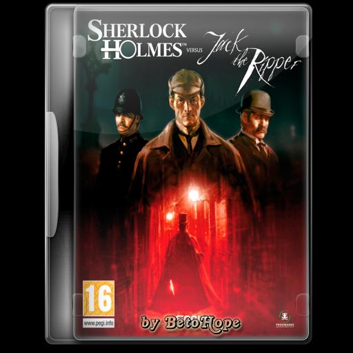 Sherlock Holmes Vs Jack El Destripador Full Español