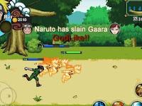 Naruto Senki Mod v1.7 Doni Apk Terbaru