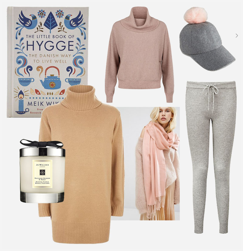 What is Hygge? (and How to Achieve it With Cosy Dressing and Homewares)