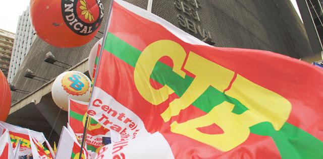 Por meio de notas enviada à Central dos Trabalhadores e Trabalhadoras do Brasil (CTB), organizações da França, Chipre, Grécia, Portugal, Itália e Estados Unidos se solidarizaram com o dia nacional de paralisação que ocorreu na última quinta-feira (22) em todo o país  Além da Federação Sindical Mundial (FSM), a FNAF-CGT (França), PEO – (Chipre), PAME – Grécia, CGTP-IN, FNSTFPS e STAL (Portugal), USB – Itália e Labor Today (EUA), expressaram seu apoio com o momento político no Brasil.