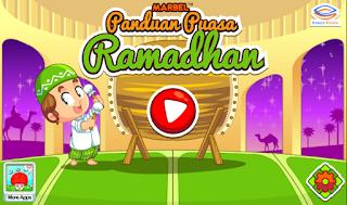 6 Aplikasi Islami Untuk Anak Muslim